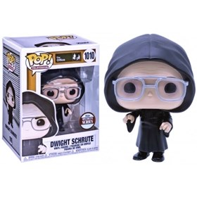 Funko Pop Dwight Schrute as Dark Lord #1010 - Specialty Series - The Office