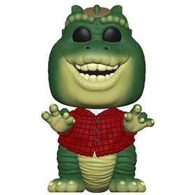 Funko Pop Earl Sinclair #959 - Família Dinossauro - Dinosaurs