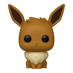 Funko Pop Eevee #577 - Pokemon