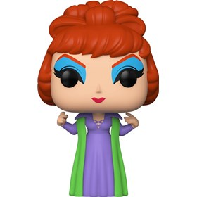 Funko Pop Endora #791 - A Feiticeira - Bewitched