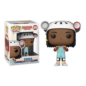 Funko Pop Erica #808 - Stranger Things