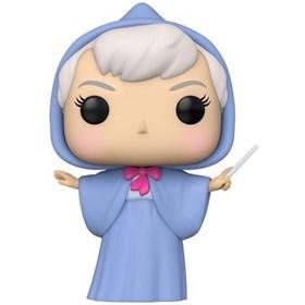 Funko Pop Fairy Godmother #739 - Fada Madrinha - Cinderella
