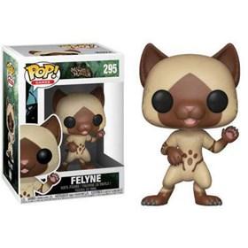 Funko Pop Felyne #295 - Monster Hunter - Games