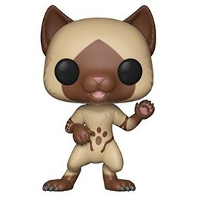 Funko Pop Felyne #295 - Monster Hunter - Games