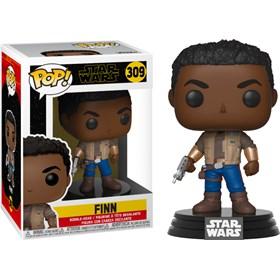 Funko Pop Finn #309 - The Rise of Skywalker - A Ascenção Skywalker - Star Wars