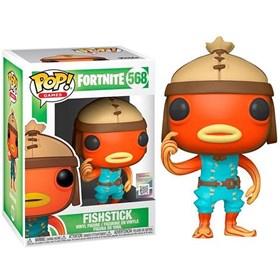 Funko Pop Fishstick #568 - Fortnite