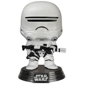 Funko Pop Flametrooper First Order #68 - Os Últimos Jedi - Star Wars