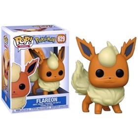 Funko Pop Flareon #629 - Pokemon