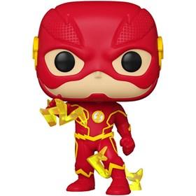Funko Pop Flash #1097 - TV Series - DC Comics