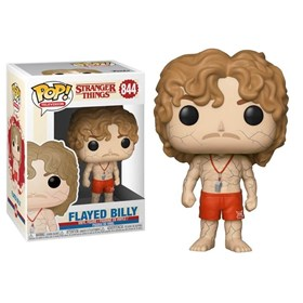Funko Pop Flayed Billy #844 - Stranger Things