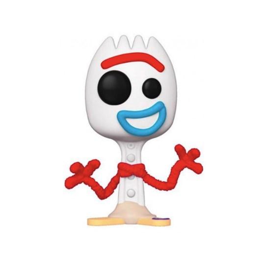 Funko Pop Forky #528 Garfinho - Toy Story 4 - Disney