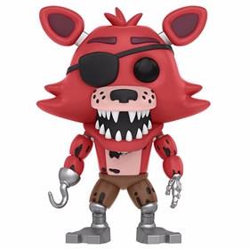 Funko Pop Foxy the Pirate #109 - Five Nights at Freddy's