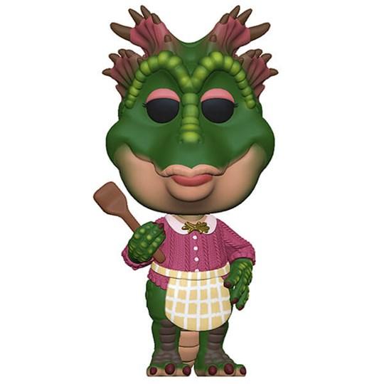 Funko Pop Fran Sinclair #960 - Família Dinossauro - Dinosaurs