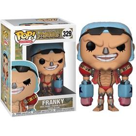 Funko Pop Franky #329 - One Piece