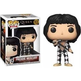 Funko Pop Freddie Mercury #92 - Queen Pop! Rocks