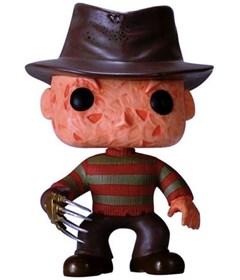 Produto Funko Pop Freddy Krueger #02 - A Nightmare on Elm Street - A Hora do Pesadelo