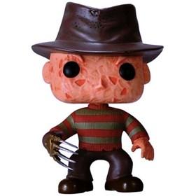 Funko Pop Freddy Krueger #02 - A Nightmare on Elm Street - A Hora do Pesadelo
