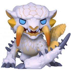 Funko Pop Frostfang #800 - Monster Hunter