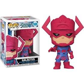 Funko Pop Galactus #565 - Fantastic Four - Quarteto Fantástico - Marvel