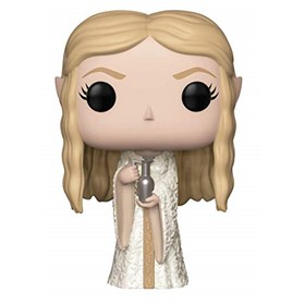 Funko Pop Galadriel #631 - O Senhor dos Anéis - Lord of the Rings