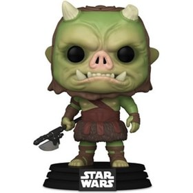Funko Pop Gamorrean Fighter #406 - Mandalorian - Star Wars