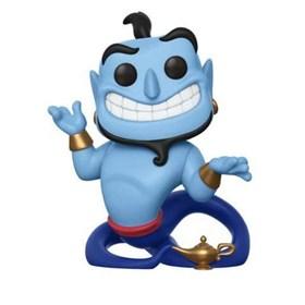 Funko Pop Genie with Lamp #476 - Gênio - Aladdin - Disney