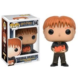Funko Pop George Weasley #34 - Harry Potter