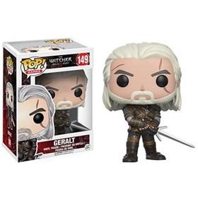 Funko Pop Geralt #149 - The Witcher - Wild Hunt