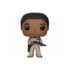 Funko Pop Ghostbusters Lucas #548 - Stranger Things