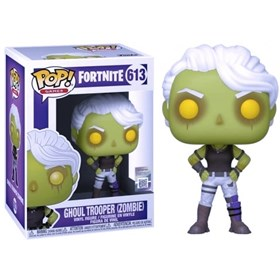 Funko Pop Ghoul Trooper(Zombie) #613 - Fortnite