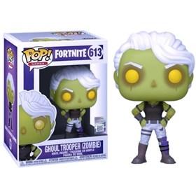 Funko Pop Ghoul Trooper(Zombie) #613 - Fortnite