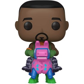 Funko Pop Giddy Up #569 - Fortnite