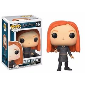 Funko Pop Ginny Weasley #46 - Harry Potter