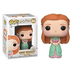 Funko Pop Ginny Weasley Yule Ball #92 - Harry Potter