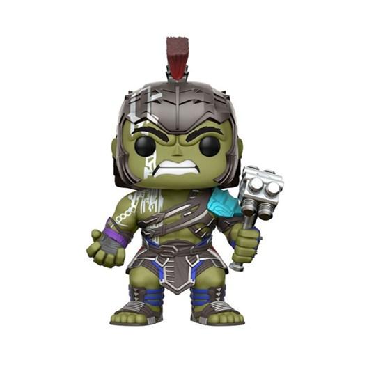 Funko Pop Gladiator Hulk #241 - Thor Ragnarok - Marvel