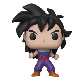 Funko Pop Gohan Training Outfit #383 - Dragon Ball Z