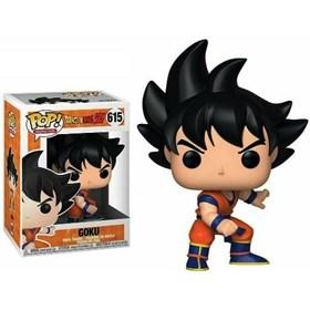 Funko Pop Goku #615 - Dragon Ball Z - Animation