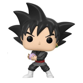 Funko Pop Goku Black #314 - Dragon Ball Super