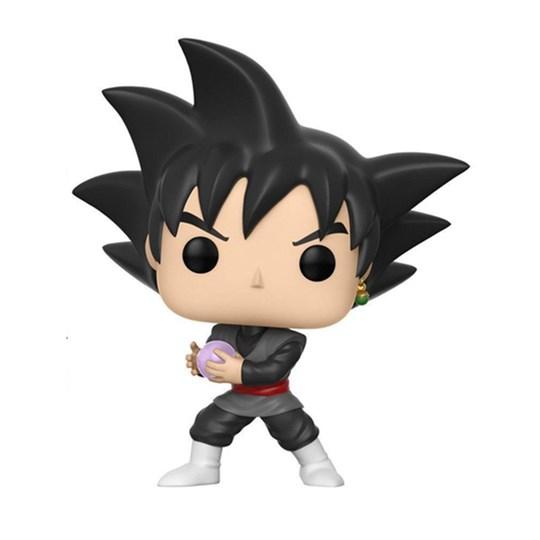 Funko Pop Goku Black #314 - Dragon Ball Super