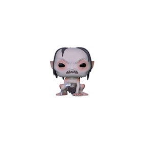 Funko Pop Gollum #532 Chase Edition O Senhor dos Anéis Lord of the Rings