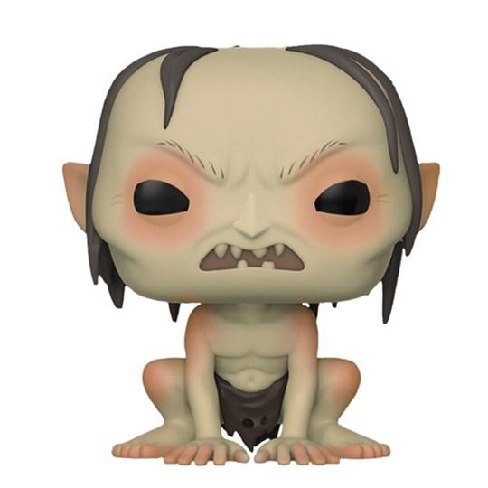 Funko Pop Gollum #532 - O Senhor Dos Anéis - Lord of the Rings