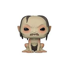 Funko Pop Gollum #532 O Senhor dos Anéis Lord of the Rings