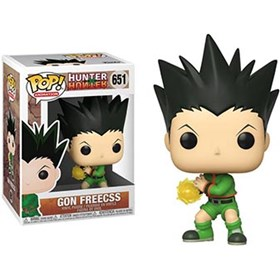 Funko Pop Gon Freecs #651 - Hunter x Hunter