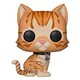 Funko Pop Goose The Cat #426 - Capitã Marvel - Marvel
