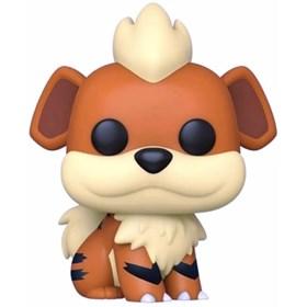 Funko Pop Growlithe #597 - Pokemon