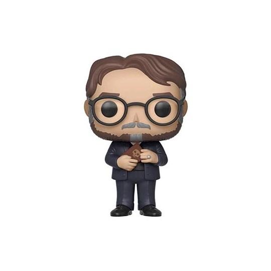 Funko Pop Guillermo Del Toro #666 - Pop Directors