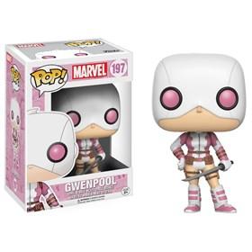 Funko Pop Gwenpool #197 - Marvel