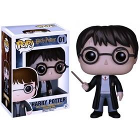 Funko Pop Harry Potter #01 - Harry Potter