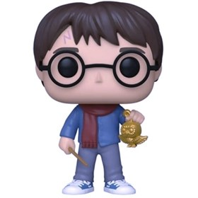 Funko Pop Harry Potter #122 - Harry Potter