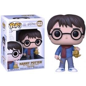 Funko Pop Harry Potter #122 - Harry Potter